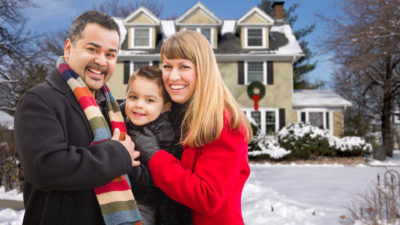 Brielle, New Jersey – Top Winter Pests